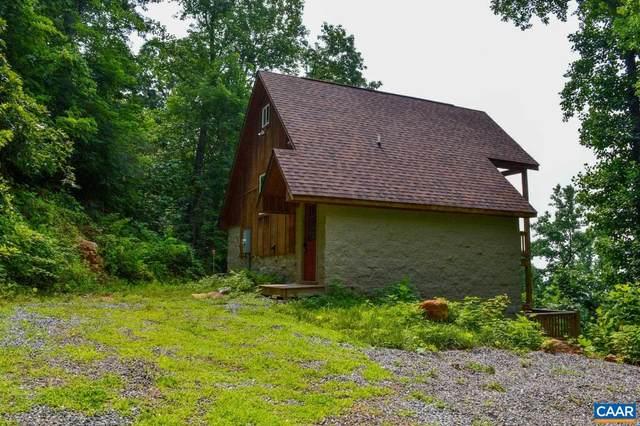 425 Old Mountain Rd, STANARDSVILLE, VA 22973 (MLS #620723) :: Jamie White Real Estate