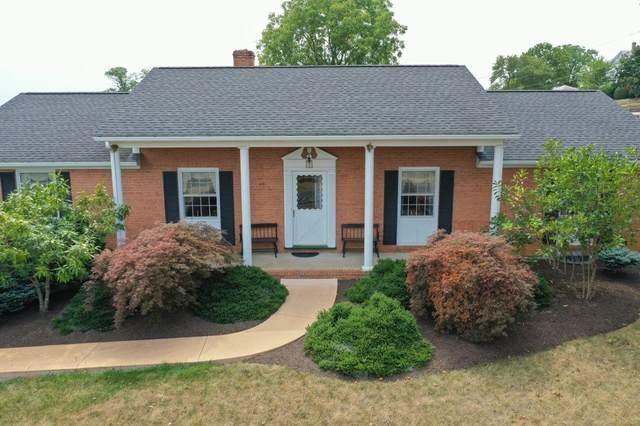 4959 John Wayland Hwy, Dayton, VA 22821 (MLS #620738) :: Jamie White Real Estate