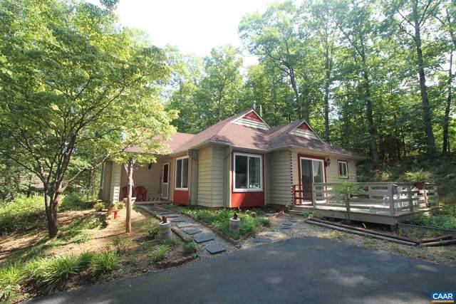 1476 Gray Stone Ct, CHARLOTTESVILLE, VA 22902 (MLS #620740) :: Kline & Co. Real Estate
