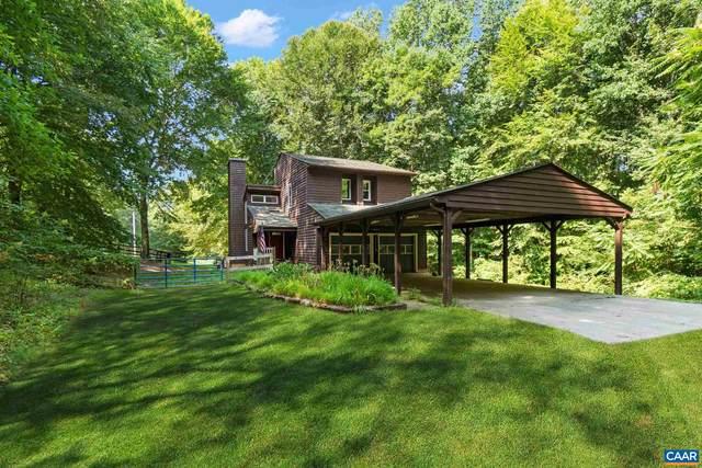 3364 Spotswood Trl, BARBOURSVILLE, VA 22923 (MLS #620742) :: Jamie White Real Estate
