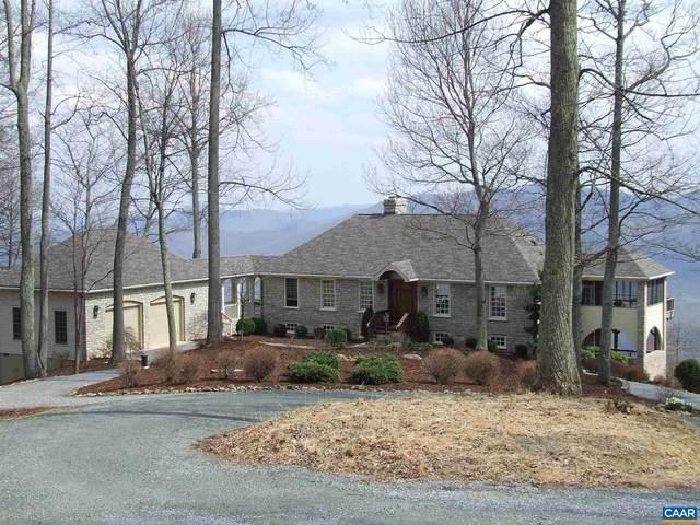 2594 Bryant Mountain Rd, Roseland, VA 22967 (MLS #620766) :: KK Homes