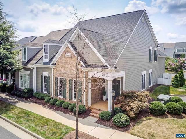 273 Claremont Ln, Crozet, VA 22932 (MLS #620768) :: Jamie White Real Estate