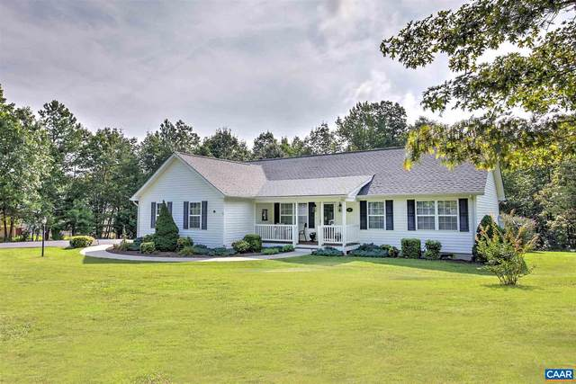 90 Shannon Glen Ct, LOUISA, VA 23093 (MLS #620769) :: Jamie White Real Estate