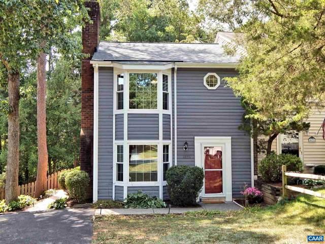 4624 Heather Ct, CHARLOTTESVILLE, VA 22911 (MLS #620775) :: Jamie White Real Estate