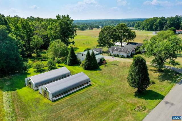 5964 W Old Mountain Rd, LOUISA, VA 23093 (MLS #620784) :: Jamie White Real Estate