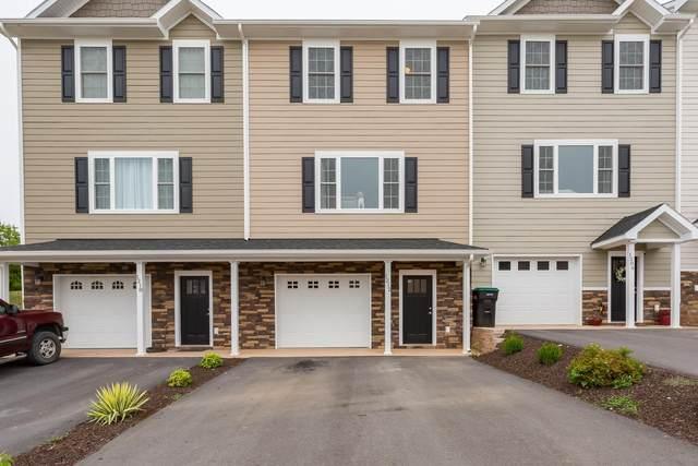 1212 Bluemoon Dr, ROCKINGHAM, VA 22801 (MLS #620785) :: Jamie White Real Estate