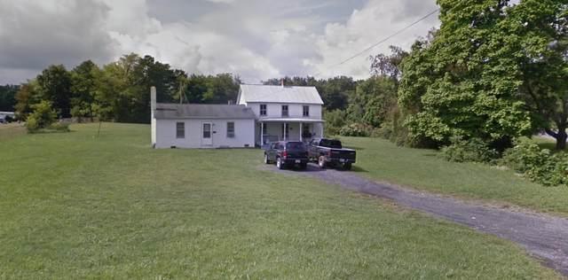 1983 Howardsville Tpke, Stuarts Draft, VA 24477 (MLS #620822) :: KK Homes