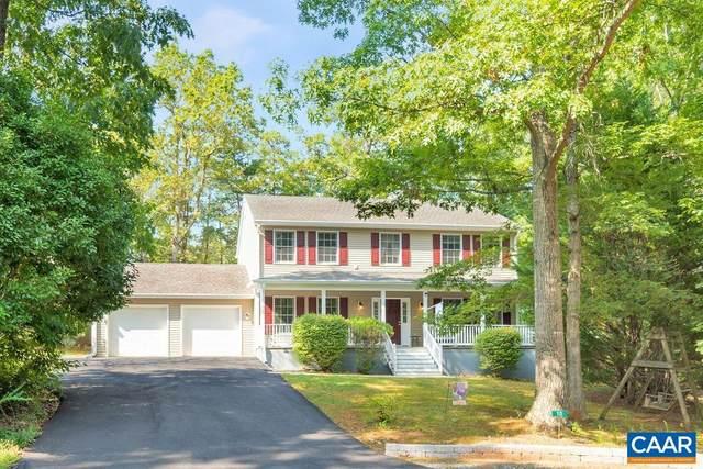 10 Green Ct, Palmyra, VA 22963 (MLS #620867) :: Jamie White Real Estate