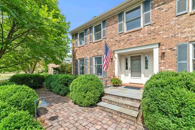 60 E Roman Ridge Rd, Mount Sidney, VA 24467 (MLS #620873) :: Jamie White Real Estate