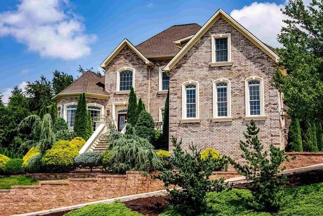 1715 Janie Ln, ROCKINGHAM, VA 22801 (MLS #620877) :: Jamie White Real Estate