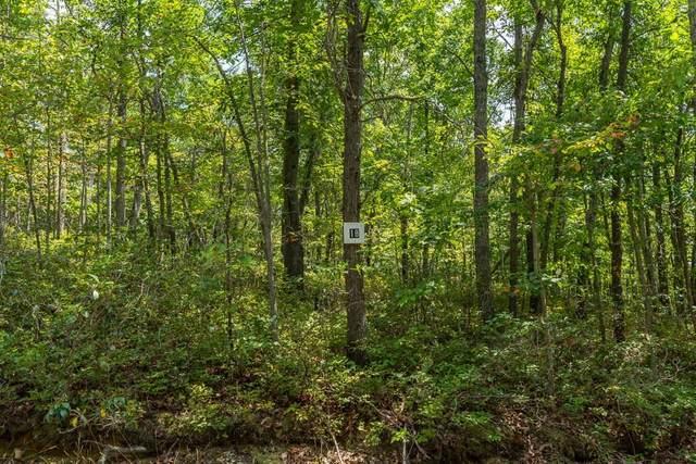 Lot 18 Scenic Hills Dr, WAYNESBORO, VA 22980 (MLS #620881) :: KK Homes