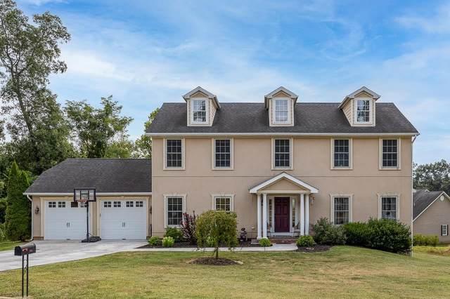 433 Forest Hills Dr, Luray, VA 22835 (MLS #620885) :: Jamie White Real Estate