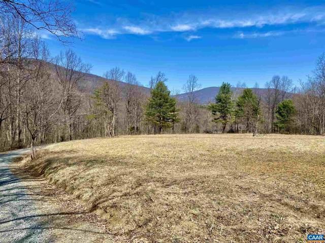 6959 Blackwells Hollow Rd, Crozet, VA 22932 (MLS #620917) :: Real Estate III