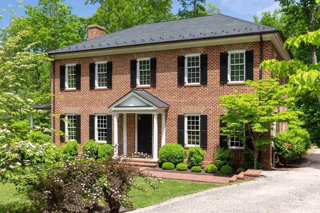33 Donald Ross Trl, Hot Springs, VA 24445 (MLS #620935) :: Jamie White Real Estate