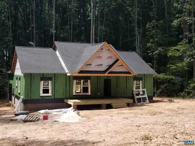 350 Aspen Hill Rd, MINERAL, VA 23117 (MLS #620936) :: Real Estate III