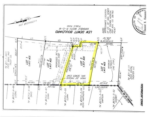 Lot Z3 Lew Dewitt Blvd, WAYNESBORO, VA 22980 (MLS #620943) :: Kline & Co. Real Estate