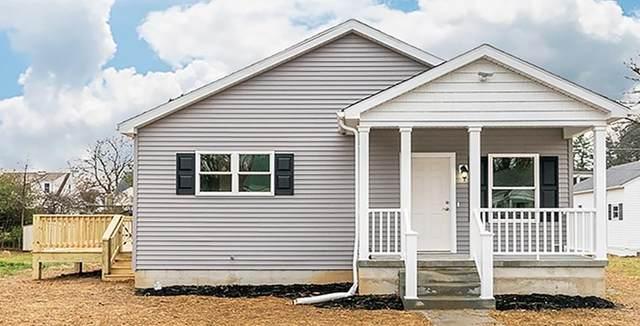 1311 D St, WAYNESBORO, VA 22980 (MLS #620949) :: Jamie White Real Estate