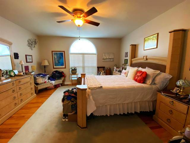 20 Fairfield Ct, STAUNTON, VA 24401 (MLS #620953) :: Jamie White Real Estate