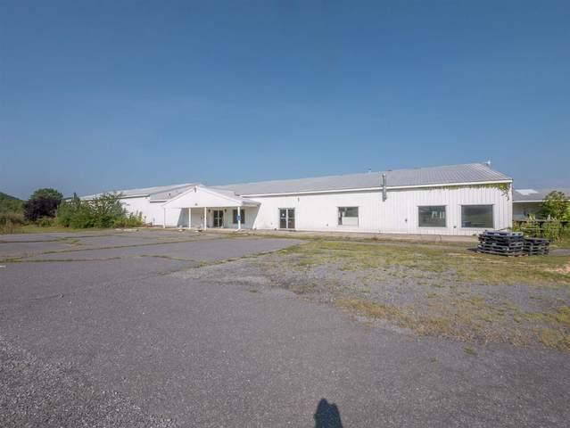992 South East Side Hwy, ELKTON, VA 22827 (MLS #620981) :: KK Homes