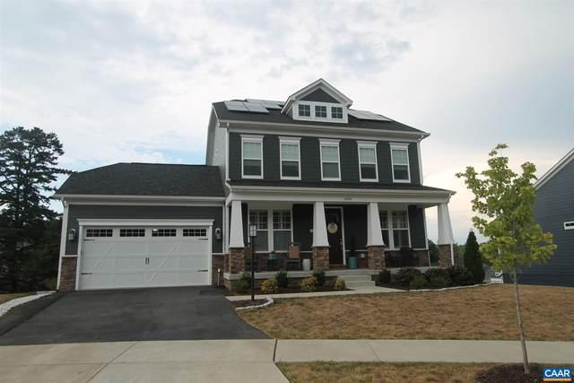 5478 Oxbow Dr, Crozet, VA 22932 (MLS #620984) :: Real Estate III
