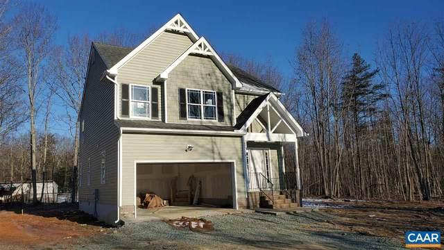 1 Smokewood Dr Lm 270/12, Palmyra, VA 22963 (MLS #621029) :: Kline & Co. Real Estate