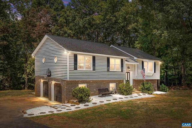 316 Fairlane Dr, STANARDSVILLE, VA 22973 (MLS #621049) :: Jamie White Real Estate