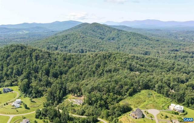 TBD Ragged Mountain Dr, CHARLOTTESVILLE, VA 22903 (MLS #621083) :: Jamie White Real Estate