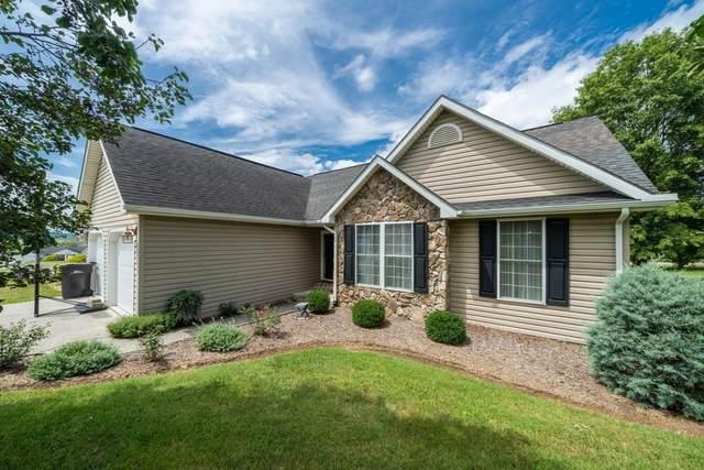 596 Elm St, BROADWAY, VA 22815 (MLS #621116) :: Kline & Co. Real Estate