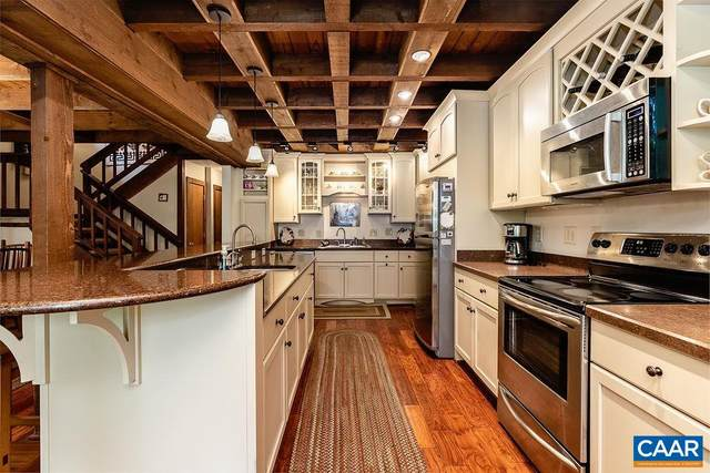 462 East Catoctin Dr, WINTERGREEN, VA 22967 (MLS #621134) :: Jamie White Real Estate