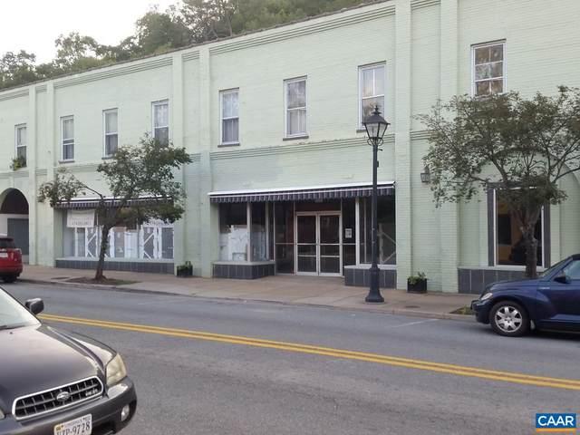 455 Valley St, SCOTTSVILLE, VA 24590 (MLS #621161) :: Real Estate III