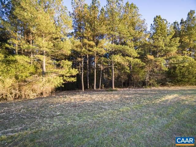 RUCKERSVILLE, VA 22968 :: Kline & Co. Real Estate