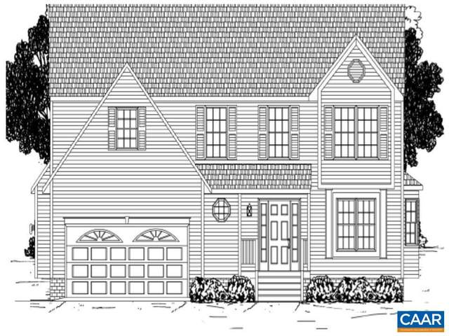 Lot 97 Pine Crest Dr, TROY, VA 22974 (MLS #621166) :: Kline & Co. Real Estate