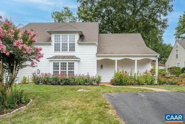 3434 Moubry Ln, CHARLOTTESVILLE, VA 22911 (MLS #621221) :: Real Estate III