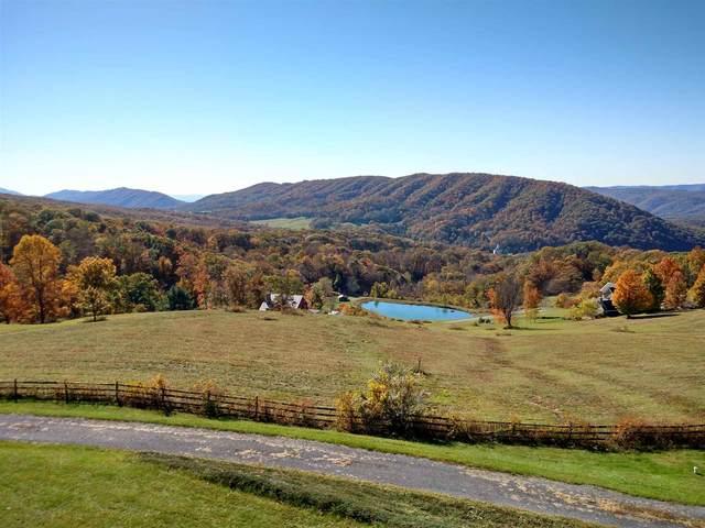 tbd Sheep Meadow Rd, Hot Springs, VA 24445 (MLS #621240) :: Jamie White Real Estate