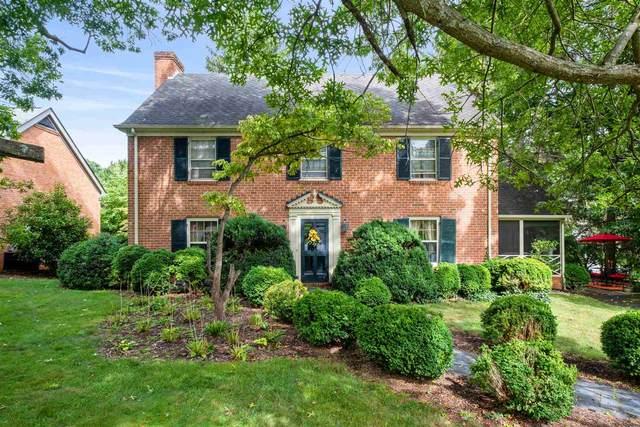 303 Greenway Rd, STAUNTON, VA 24401 (MLS #621247) :: Kline & Co. Real Estate