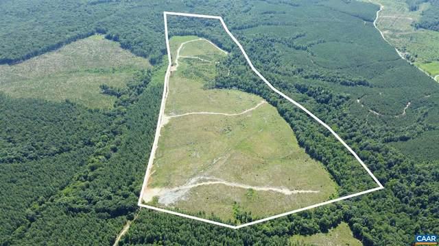 Private Rd, Appomattox, VA 24522 (MLS #621248) :: KK Homes