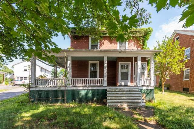 230 Florence Ave, WAYNESBORO, VA 22980 (MLS #621256) :: Real Estate III