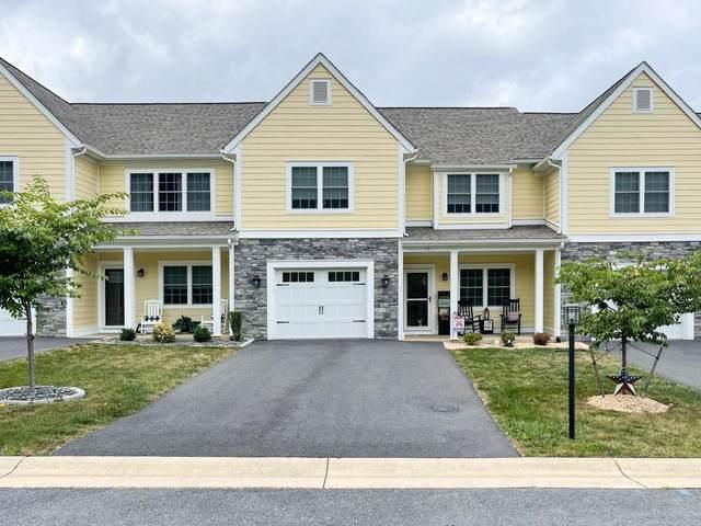 19 Ashwood Ln, STAUNTON, VA 24401 (MLS #621273) :: Kline & Co. Real Estate