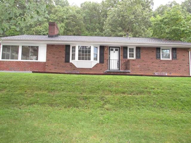 1775 Shutterlee Mill Rd, STAUNTON, VA 24401 (MLS #621277) :: Real Estate III