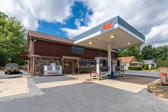 2475 Mt Torrey Rd, Lyndhurst, VA 22952 (MLS #621279) :: Kline & Co. Real Estate