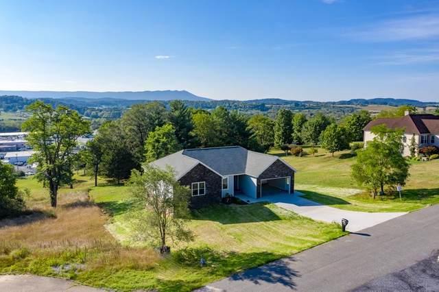 3188 Windy Heights Ln, ROCKINGHAM, VA 22802 (MLS #621283) :: Kline & Co. Real Estate