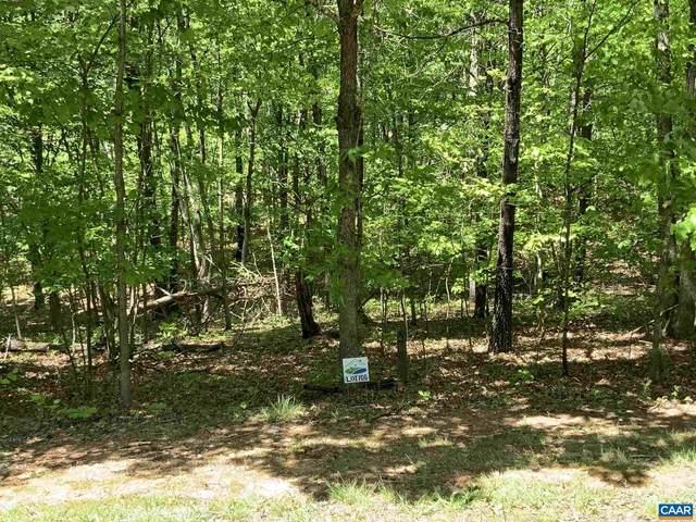 Lot 106 Oakmont Dr #106, GORDONSVILLE, VA 22942 (MLS #621319) :: Jamie White Real Estate