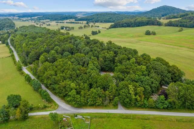 1372 Miller Farm Rd, STAUNTON, VA 24401 (MLS #621327) :: KK Homes