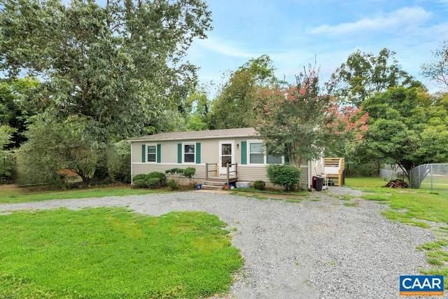 1349 Orchard Dr, Crozet, VA 22932 (MLS #621328) :: Real Estate III