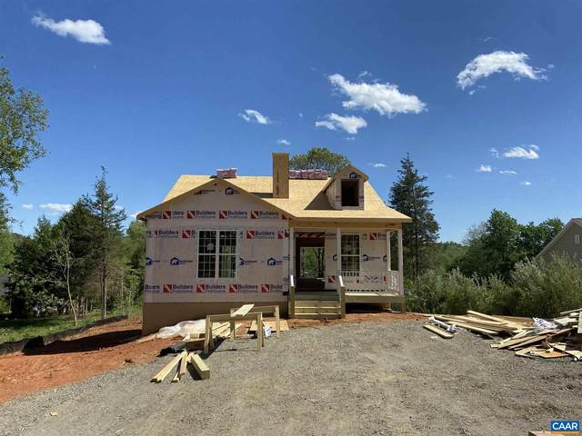 72 Poplar Dr, LOUISA, VA 23093 (MLS #621333) :: Kline & Co. Real Estate
