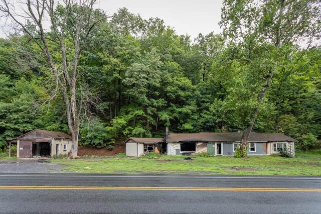 3121 Parkersburg Tpke, Swoope, VA 24479 (MLS #621335) :: Real Estate III