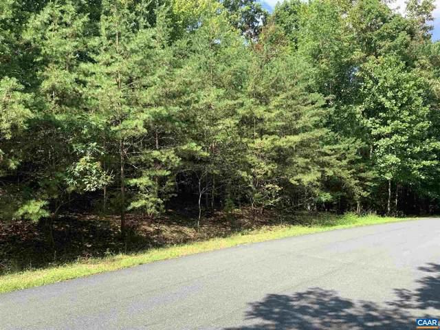 Lot 87 Shenandoah Crossing Dr #87, GORDONSVILLE, VA 22942 (MLS #621350) :: Jamie White Real Estate
