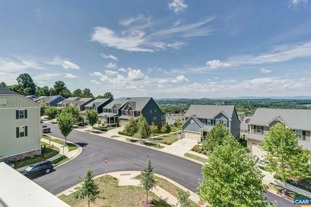 905 Flat Waters Ln, CHARLOTTESVILLE, VA 22911 (MLS #621373) :: Kline & Co. Real Estate