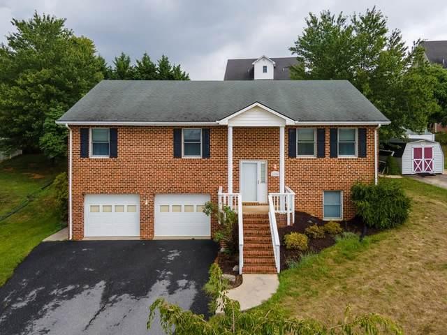 2170 Ramblewood Rd, HARRISONBURG, VA 22801 (MLS #621376) :: Real Estate III