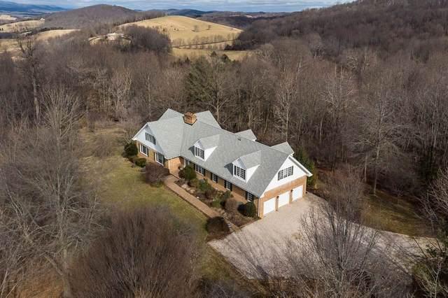 258 Harrison Dr, Raphine, VA 24472 (MLS #621416) :: KK Homes